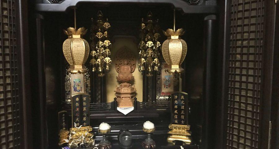 入院中の祖父が家族葬を希望していますが一般葬との違いは何ですか?